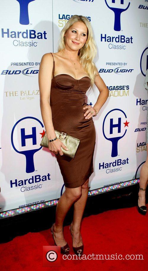 Anna Kournikova,  HardBat Classic VIP After Party...