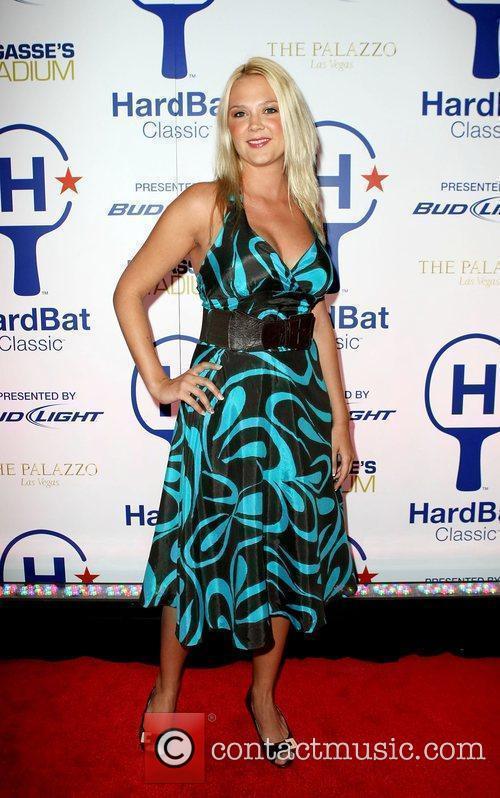 Georgina Pota,  HardBat Classic VIP After Party...