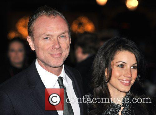 Gary Kemp  The UK premiere of 'Harry...