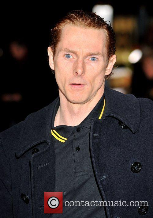 Guest  The UK premiere of 'Harry Brown'...