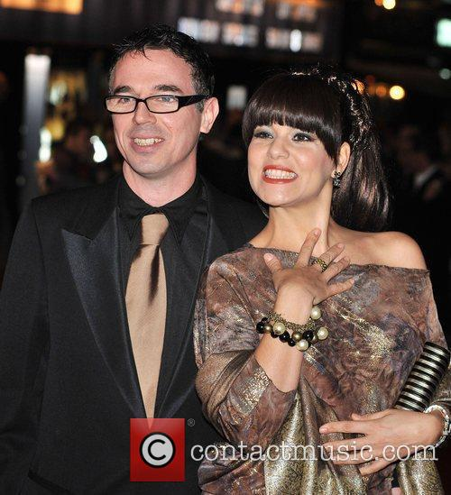 Guests  The UK premiere of 'Harry Brown'...