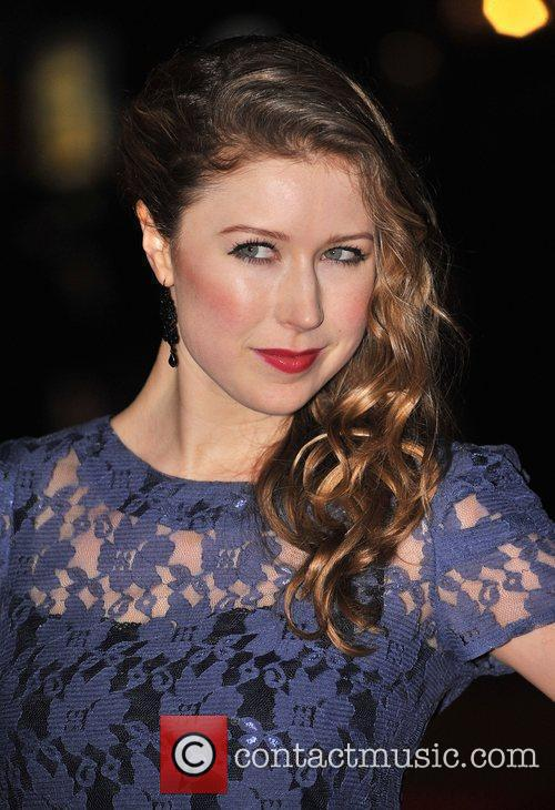 Hayley Westenra  The UK premiere of 'Harry...