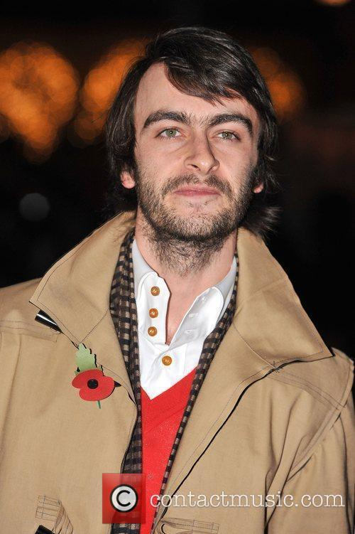 Joseph Gilgun  The UK premiere of 'Harry...