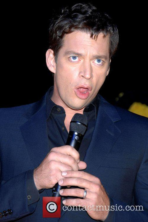 Harry Connick Jr. 9