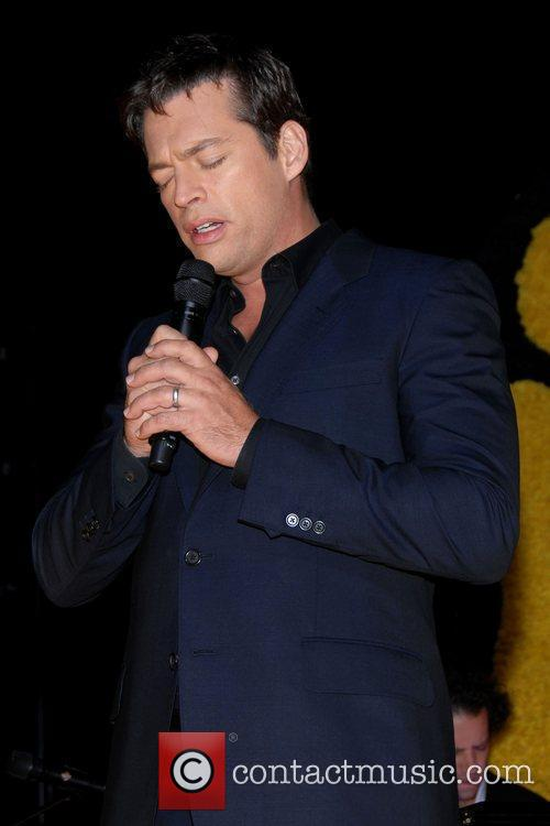 Harry Connick Jr. 10