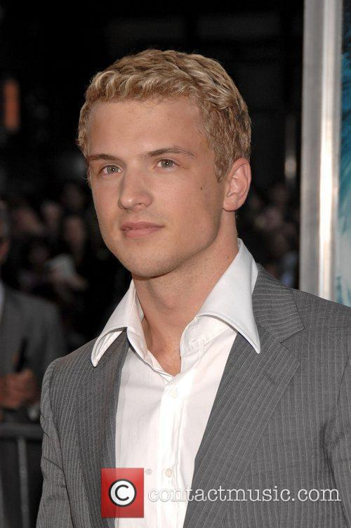 Freddie Stroma, Harry Potter and Ziegfeld Theatre 2