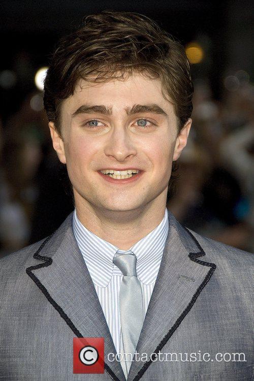 Daniel Radcliffe, Harry Potter and Ziegfeld Theatre 3