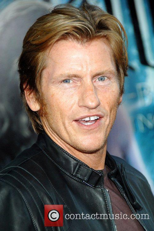 Denis Leary, Harry Potter and Ziegfeld Theatre 2