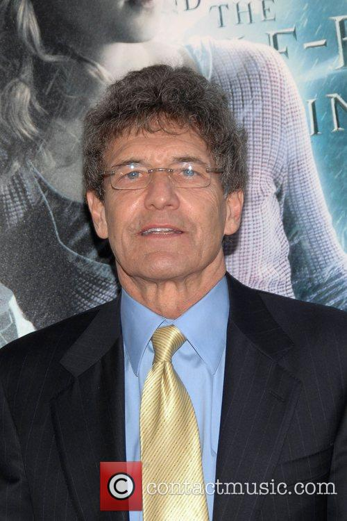 Alan Horn, Harry Potter and Ziegfeld Theatre 4