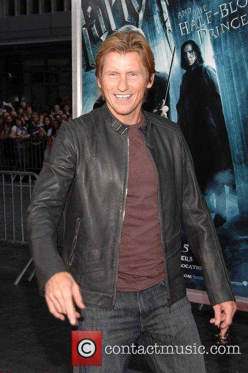 Denis Leary, Harry Potter, Ziegfeld Theatre