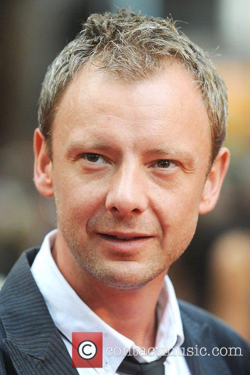 John Simm, Harry Potter and Empire Leicester Square