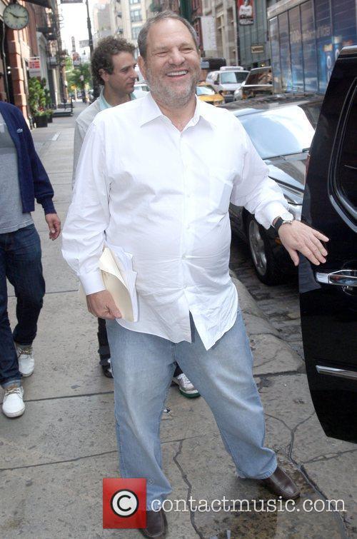 Harvey Weinstein 4