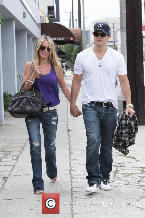allison scagliotti boyfriend. Haylie Duff and her oyfriend