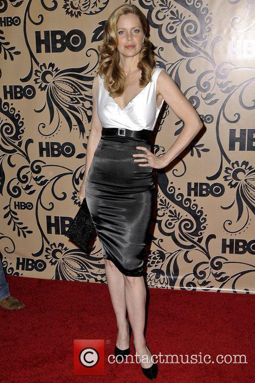 Kristin Bauer HBO Primetime Emmy Party held at...