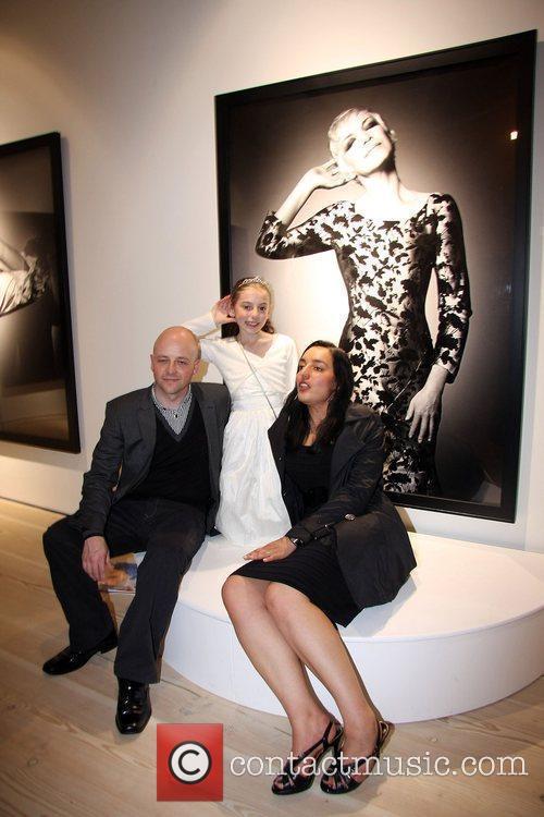 'Hear the World' Bryan Adams photo exhibition