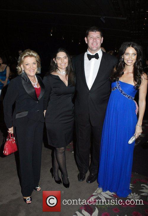 James Packer 3