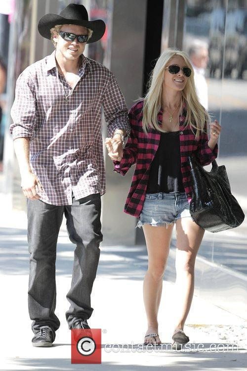 Heidi Montag and Spencer Pratt 8