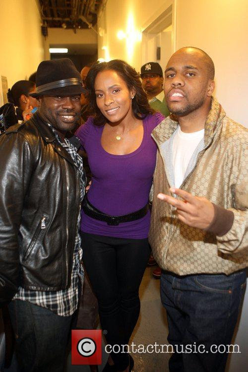 Black Thought, Daniela and Consequence