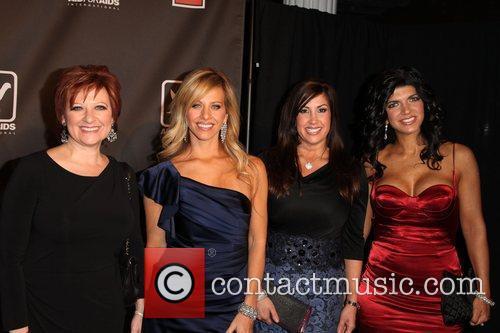 Caroline Manzo, Dina Manzo, Jacqueline Laurita, Caroline Manzo...