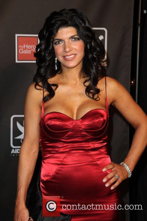 Teresa Giudice of The Real housewives of New...