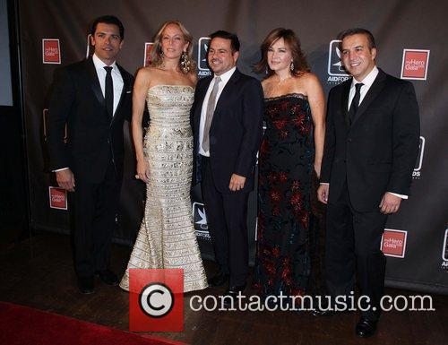 Guests The AID FOR AIDS International 'My Hero...