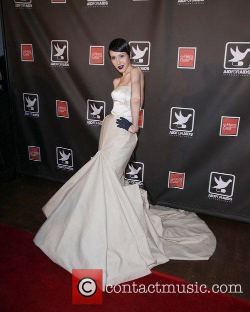 Narsico Rodriguz The AID FOR AIDS International 'My...