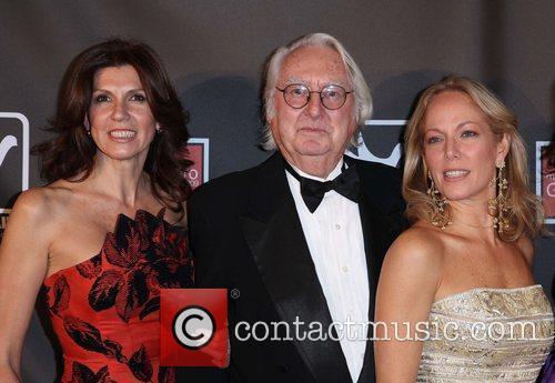 Richard Meier The AID FOR AIDS International 'My...