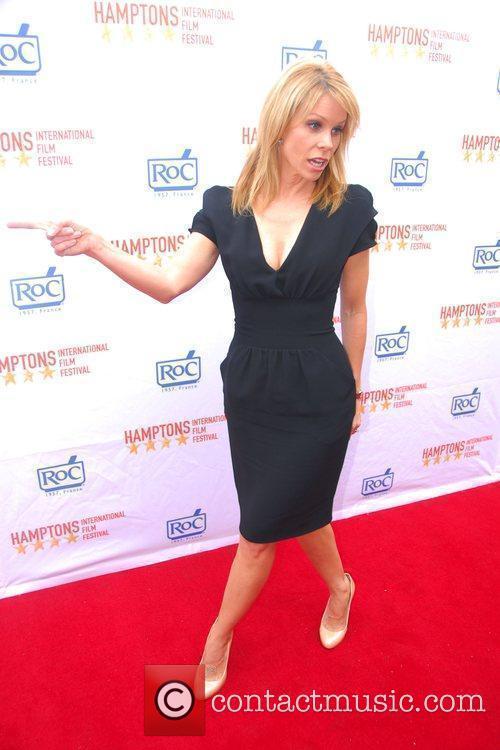 Cheryl Hines  The 17th annual Hamptons International...