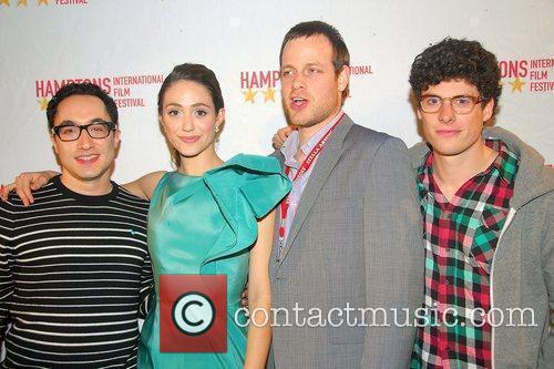 17th Annual HIFF Breakthrough Performers reception