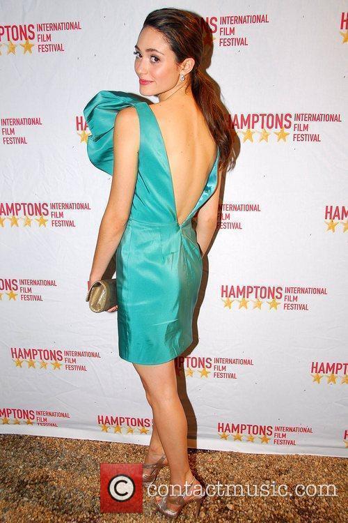 Emmy Rossum 4