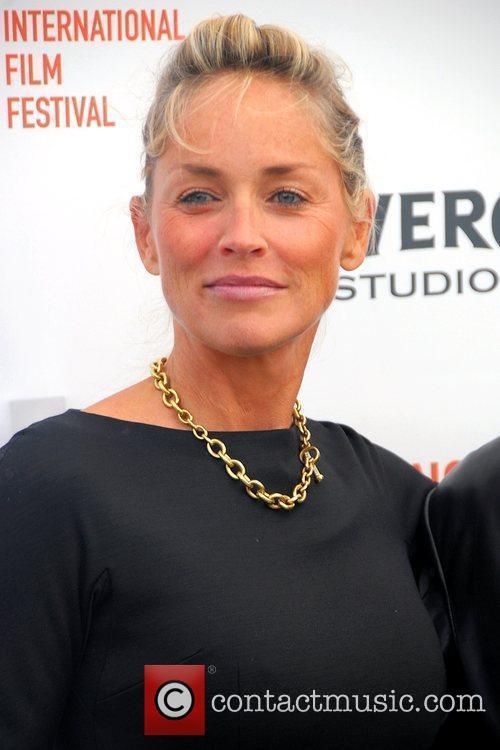 Sharon Stone The 17th Annual Hamptons International Film...