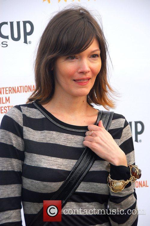 Annika Peterson The 17th Annual Hamptons International Film...