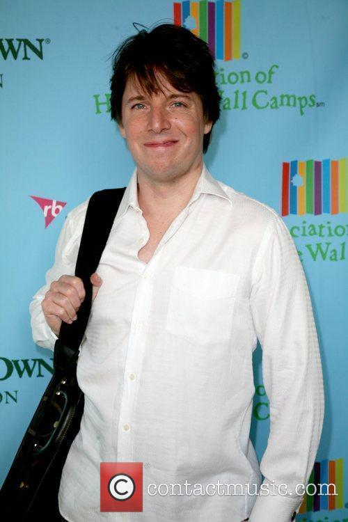 Joshua Bell at a Celebration of Paul Newman's...