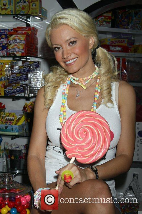 Playmate Holly Madison and Holly Madison 10