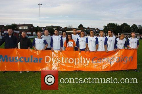 Chris Fountian, Ashley Taylor-dawson, Hollyoaks and Jamie Lomas