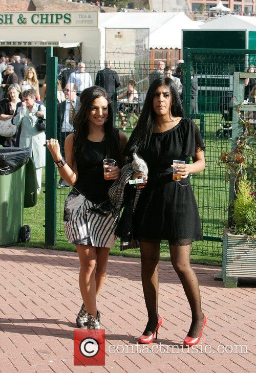 Enjoy a day out at Chester Racecourse