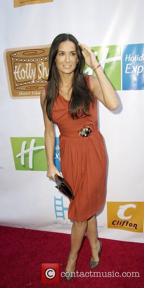2009 HollyShorts Film Festival held at the Directors...