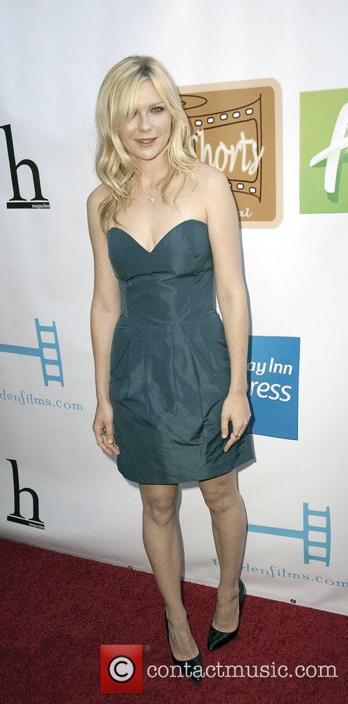 Kirsten Dunst 2009 HollyShorts Film Festival held at...