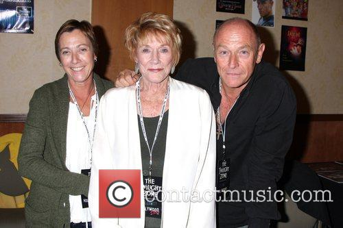 Jeanne Cooper and Caren Bernsen 3