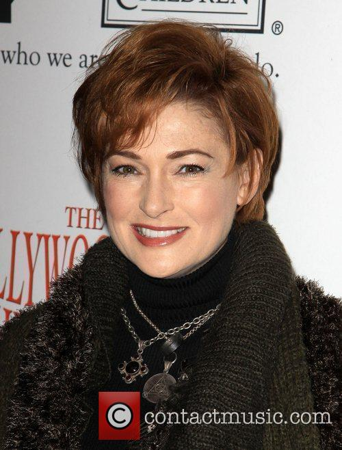 Carolyn Hennesy The 2009 Hollywood Christmas Parade/Live Positively...