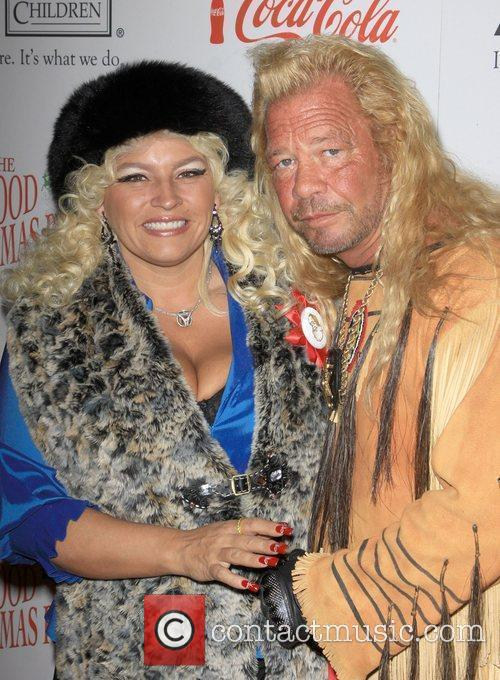 beth dog bounty hunter pictures. Aka Dog The Bounty Hunter