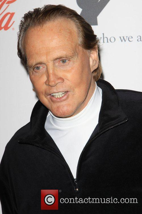 Lee Majors The 2009 Hollywood Christmas Parade/Live Positively...