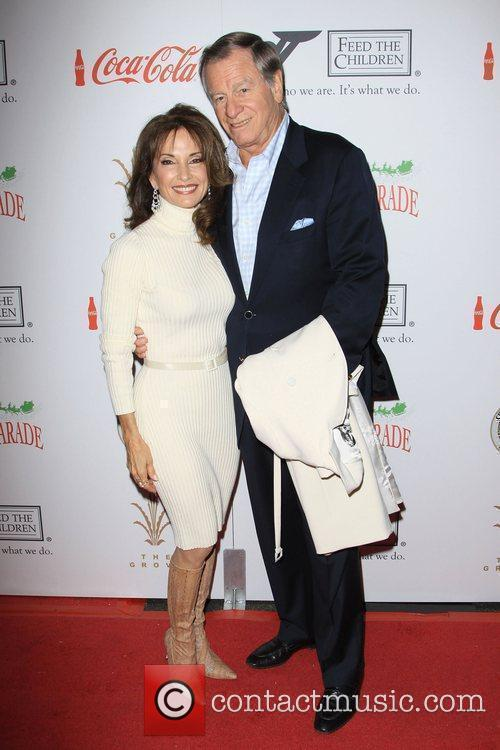 Susan Lucci and Helmut Huber The 2009 Hollywood...