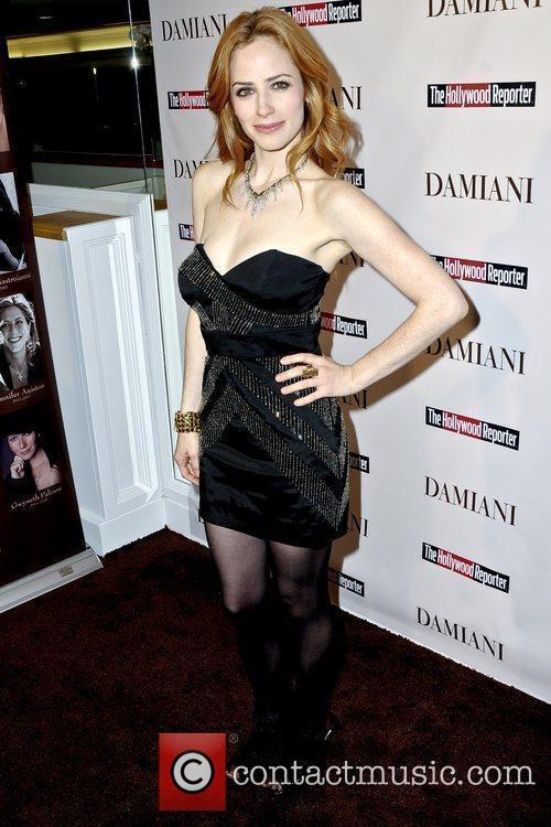 Jaime Ray Newman Damiani Diamonds & The Hollywood...