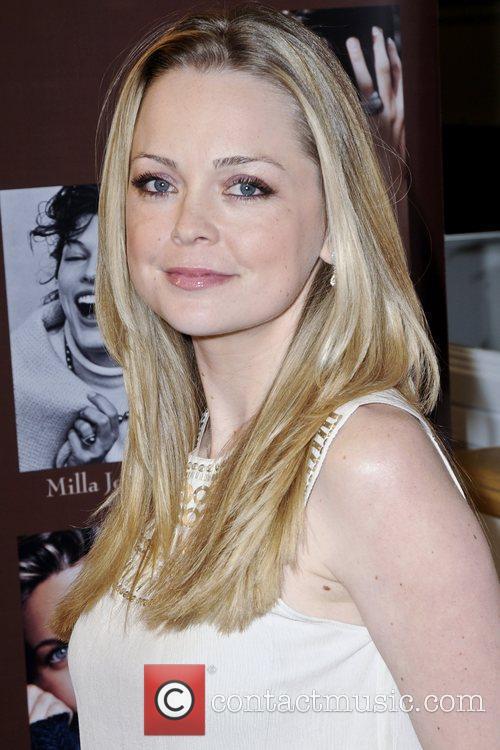 Marisa Coughlan Damiani Diamonds & The Hollywood Reporter's...