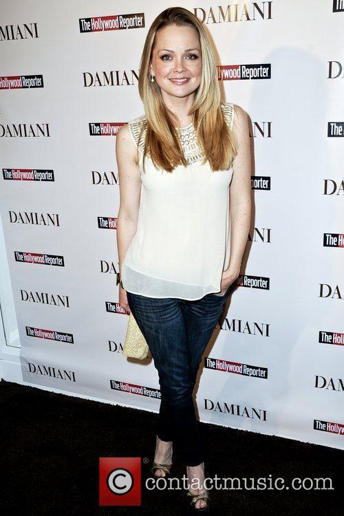 Damiani Diamonds & The Hollywood Reporter's 'Power 100...