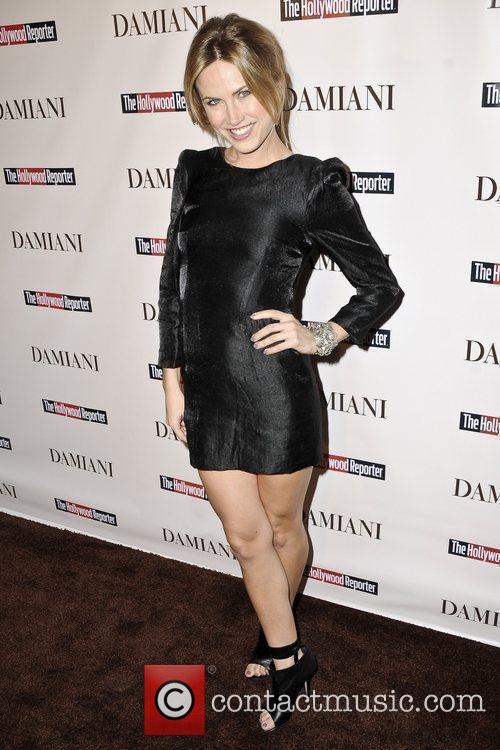 Vail Bloom Damiani Diamonds & The Hollywood Reporter's...