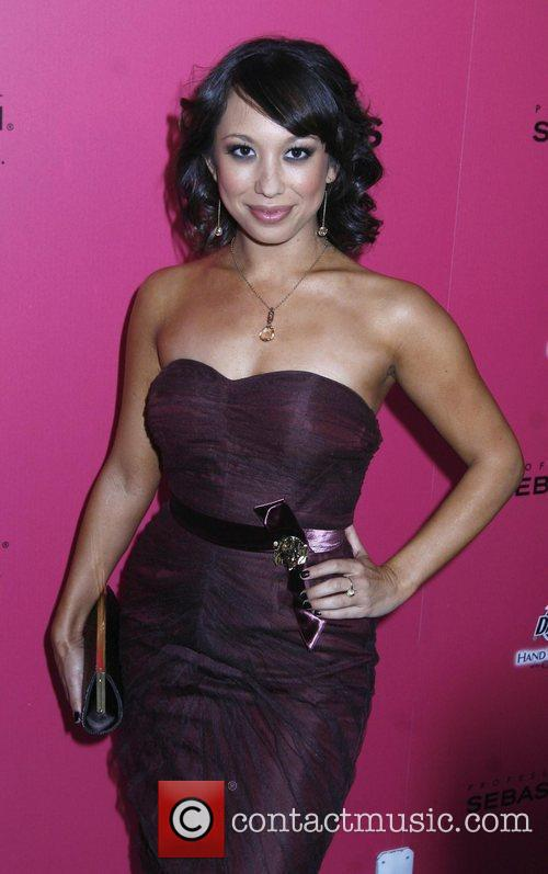 Cheryl Burke The 6th Annual Hollywood Style Awards...