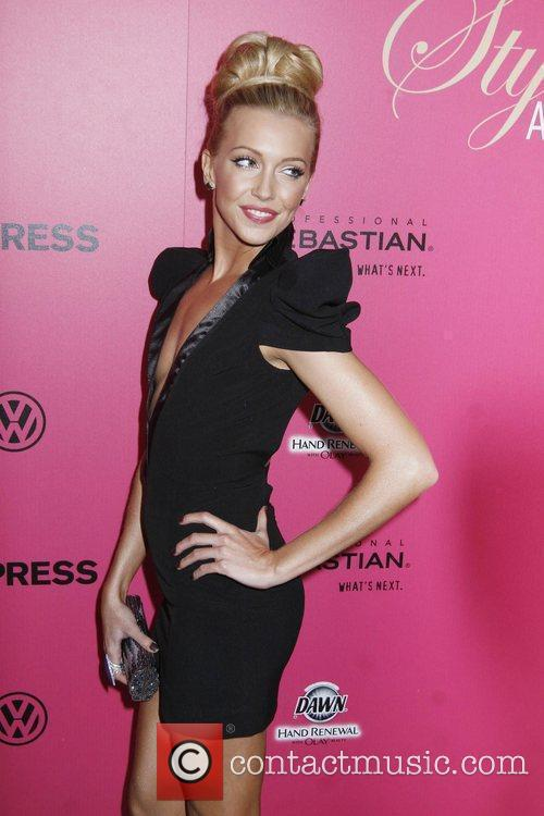 Katie Cassidy The 6th Annual Hollywood Style Awards...