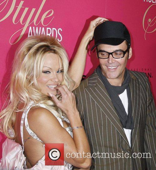 Pamela Anderson and David Lachapelle 10